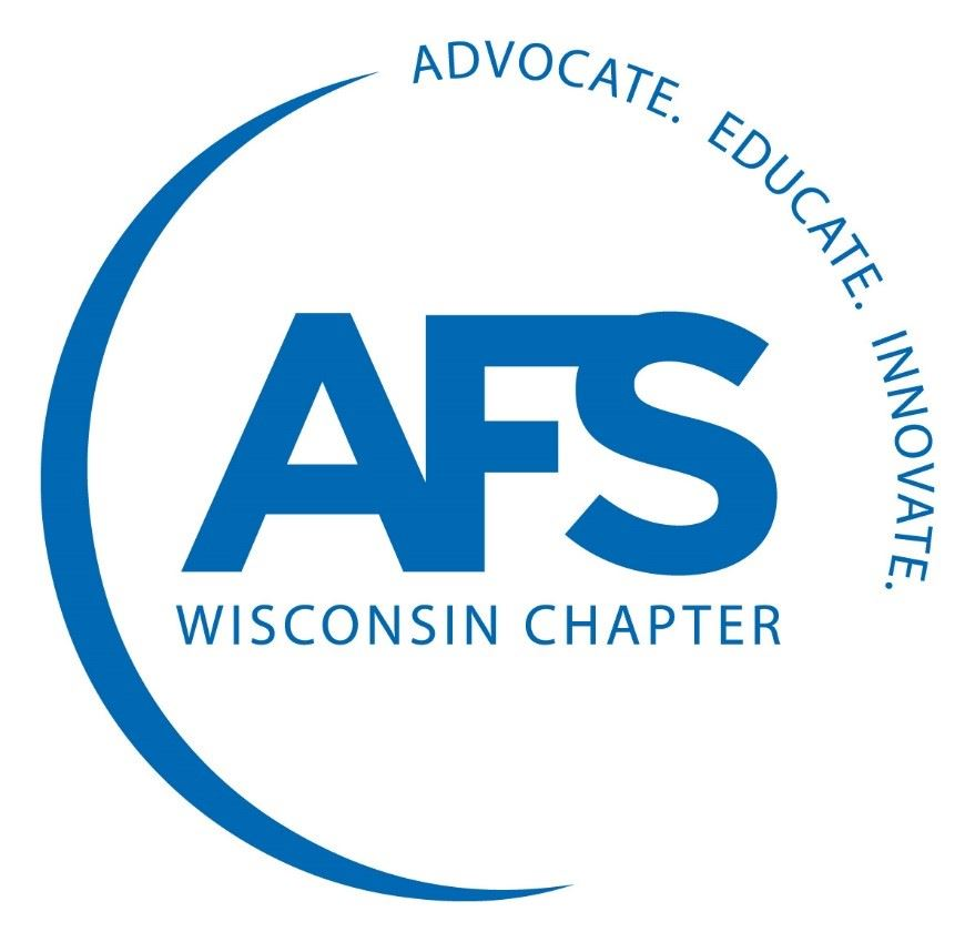 AMERICAN FOUNDRY SOCIETY WISCONSIN REGIONAL CONFERENCE & EXPO